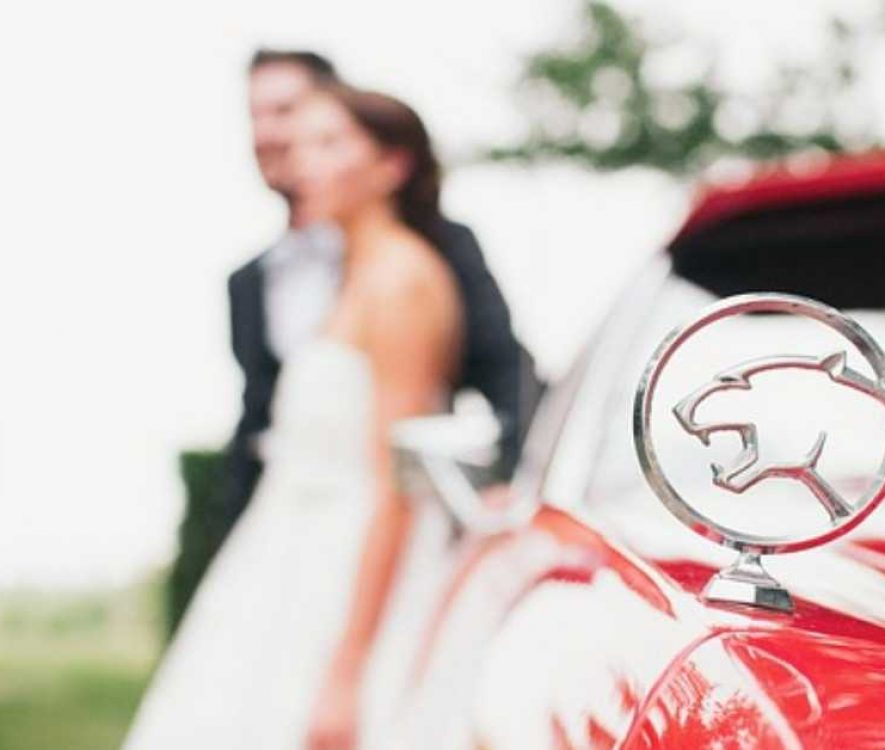 Η Άφιξη στην Εκκλησία - Παράδοση Νύφης στην Εκκλησία