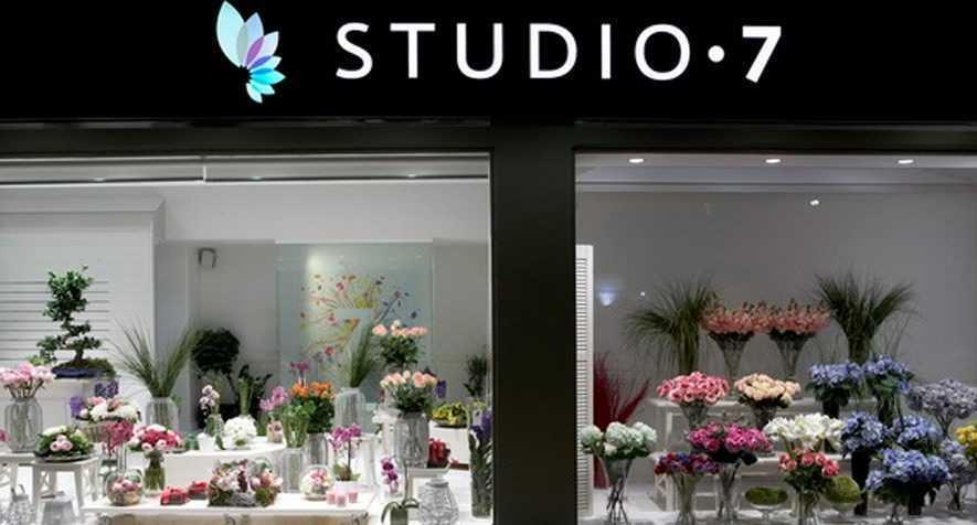 Studio 7 - Λουλούδια & Διακόσμηση