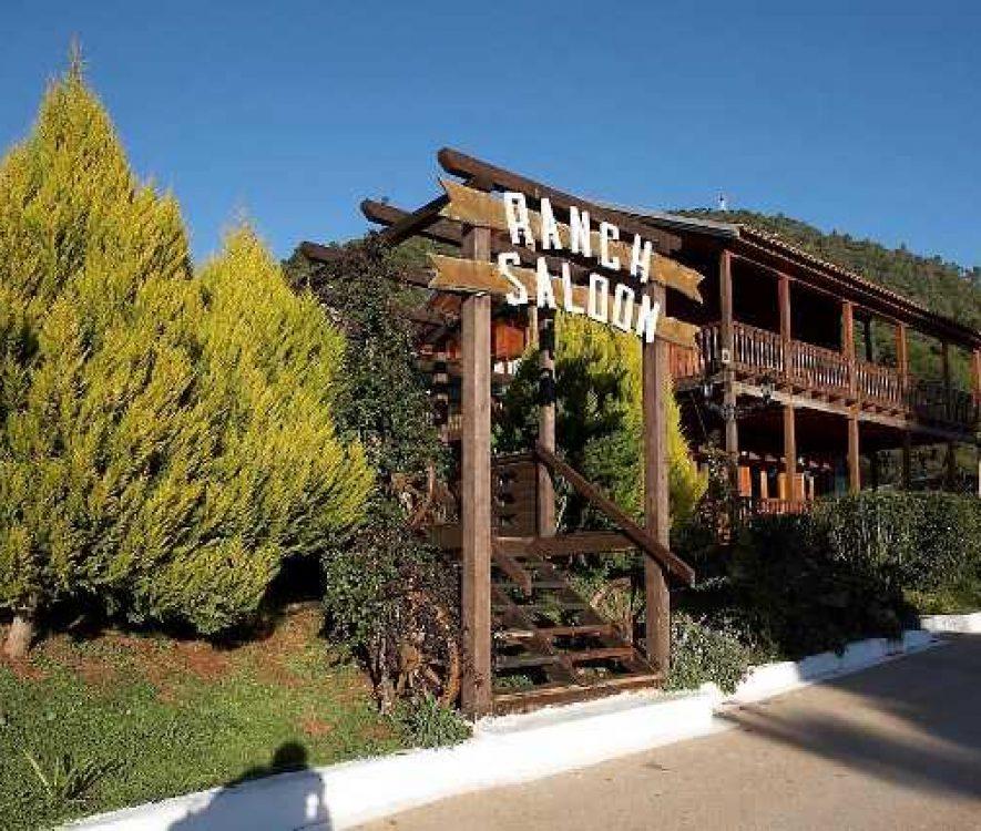The Ranch: Άγρια Φύση, Άγρια Δύση στο Σοφικό Κορινθίας