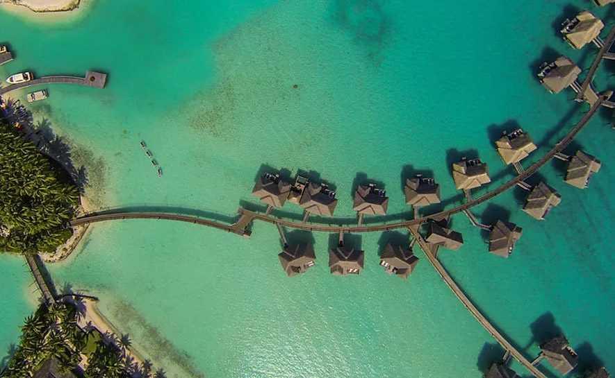 Bora Bora by Trey Ratcliff: Δεν Περιγράφω Άλλο...