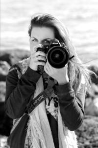 Ελένη Δόνα - Φωτογράφος