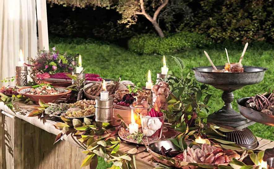 Δειπνοσοφιστήριον Catering: Γάμος, Βάπτιση, Δεξίωση