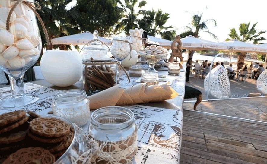 Βάπτιση με Θέμα Ταξιδιώτης - Άγιος Νικόλαος, Γλυφάδα