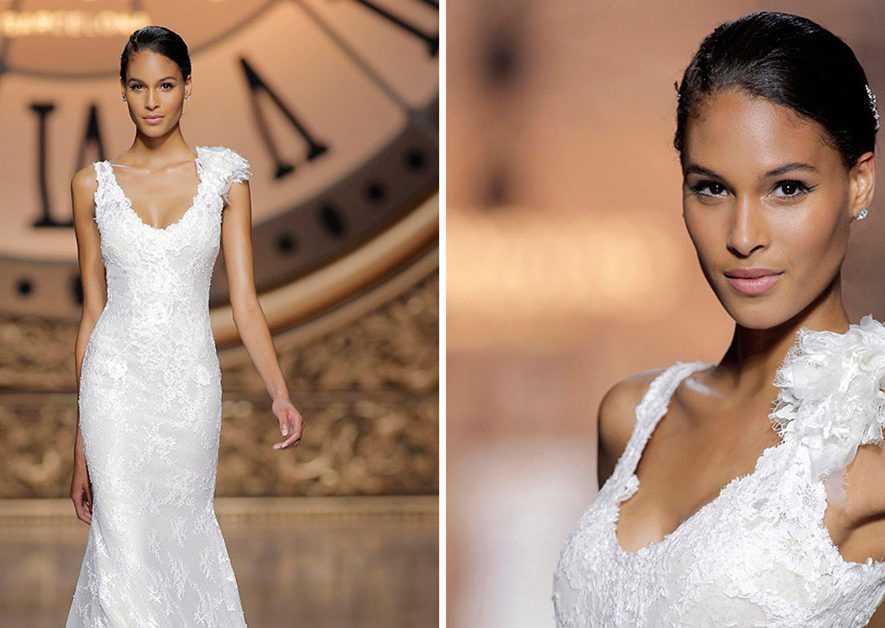 Pronovias 2016, The Bridal Collection - Νυφικά Φορέματα