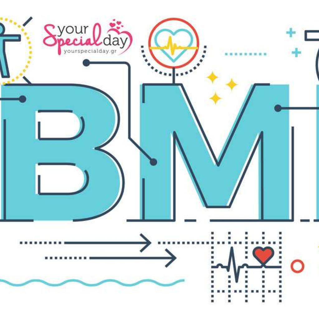 6ec43869db Υπολογισμός Δείκτη Μάζας Σώματος (ΔΜΣ - BMI) - Ενήλικες   Παιδιά
