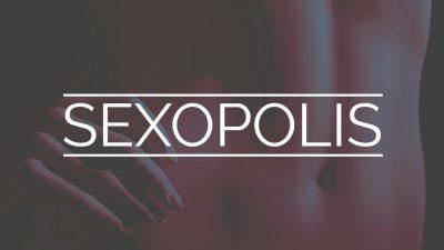 Sexopolis: Το Απόλυτο Online Sex Shop στο Χαλάνδρι