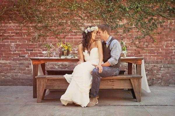 Γαμπριάτικα Κοστούμια: Hot Trends για να Eίσαι Chic στο Γάμο σου! 1