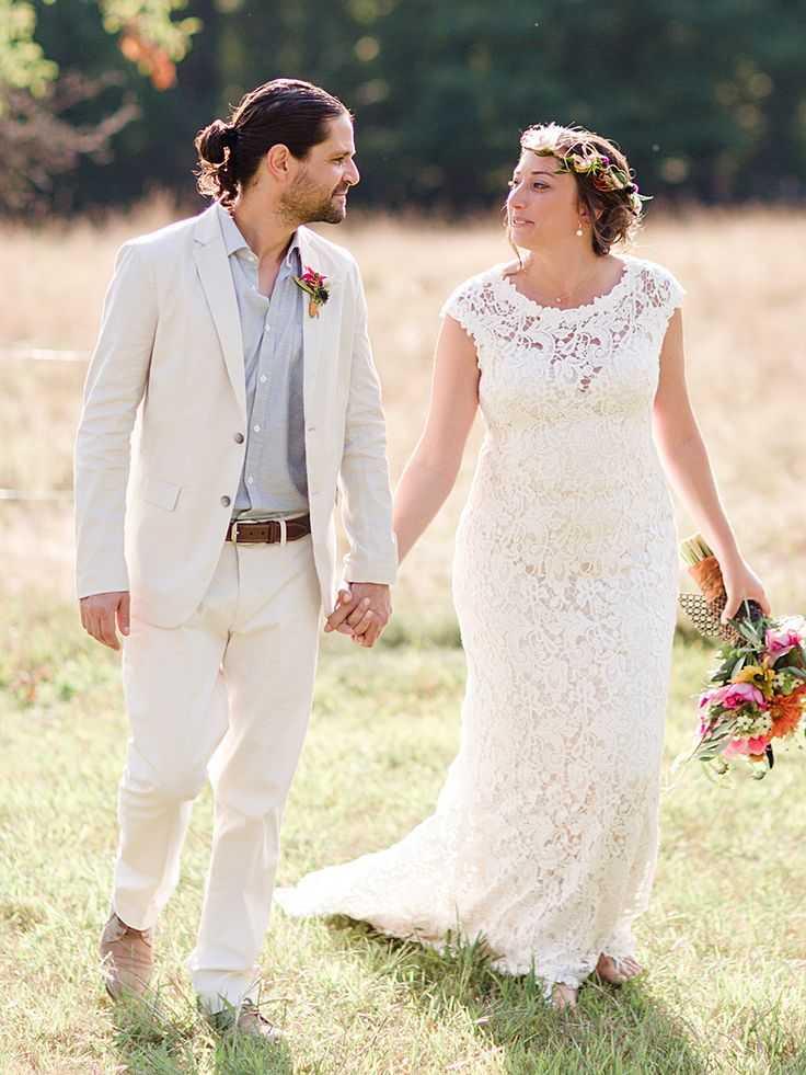 Γαμπριάτικα Κοστούμια: Hot Trends για να Eίσαι Chic στο Γάμο σου! 2