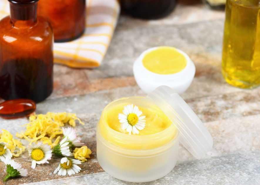 Κεραλοιφή: Συνταγές & Θεραπευτικές Ιδιότητες - Πώς Φτιάχνω Κεραλοιφή