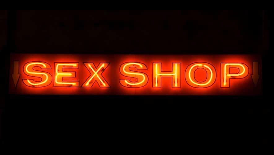 Sex Shop Greece