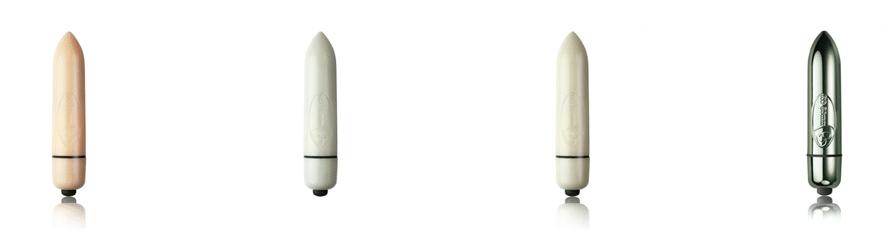 Bullet δονητές - μικροί αλλά πανίσχυροι & αποτελεσματικοί