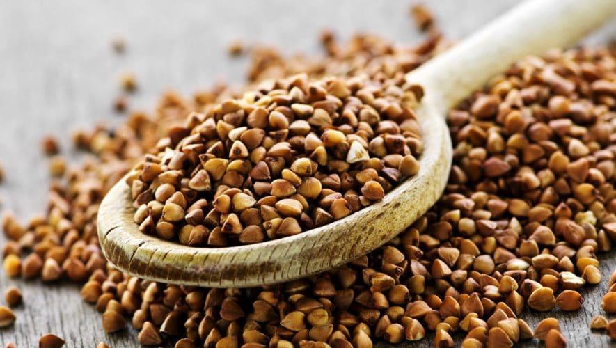 Φαγόπυρο: Τί Είναι, Πώς Μαγειρεύεται / Συνταγές & Παρενέργειες