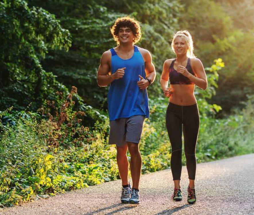 Jogging: 7 Μυστικά για Γρήγορη Απώλεια Κιλών & Καλύτερη Υγεία