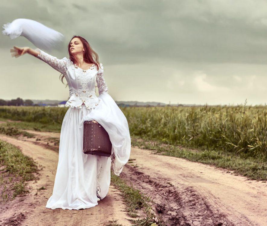 Έίναι Άραγε Όλοι οι Άνθρωποι Γεννημένοι για Γάμο;