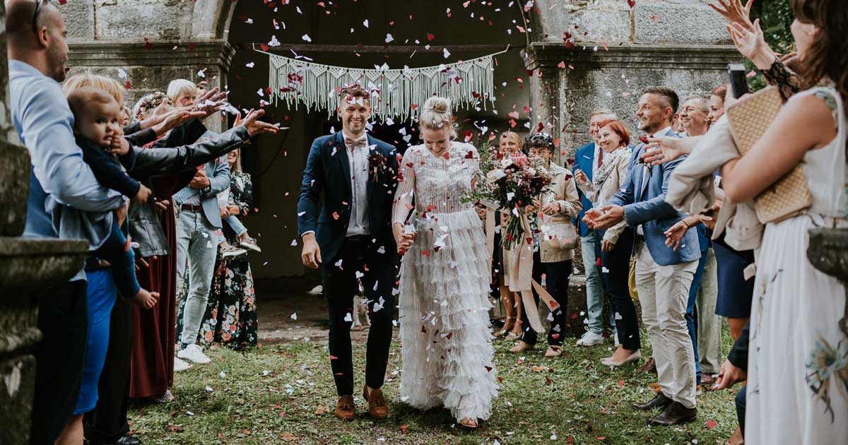Πόσο Κοστίζει Ένας Γάμος | Έξοδα / Κόστος Γάμου - Ποιος Πληρώνει Τί