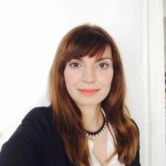Dr Maria Karakitsou MD (Hons) CCT in ENT- HNS & Paediatric ΕΝΤ, Neuro-Otology