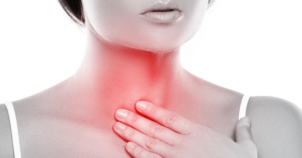 Φαρυγγίτιδα: Συμπτώματα, Διάρκεια & Μέθοδοι Αντιμετώπισης / Θεραπεία