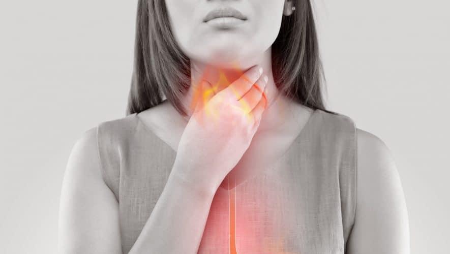 Γαστροοισοφαγική Παλινδρόμηση: Άγχος, Διατροφή, Θεραπεία / Αντιμετώπιση