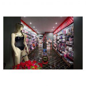 Vibrations Sex Shop Αθήνα