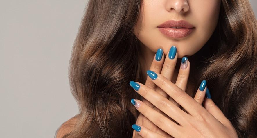 Όμορφα Χέρια / Νύχια