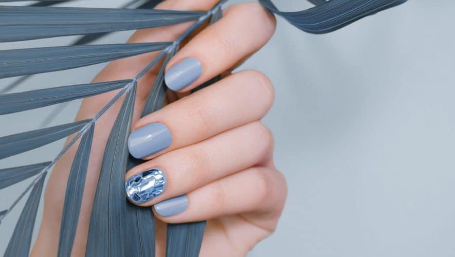 Νύχια: Όλα τα Nail Trends για το 2020 Όπως Αυτά Διαμορφώνονται από τους Διεθνείς Οίκους Μόδας
