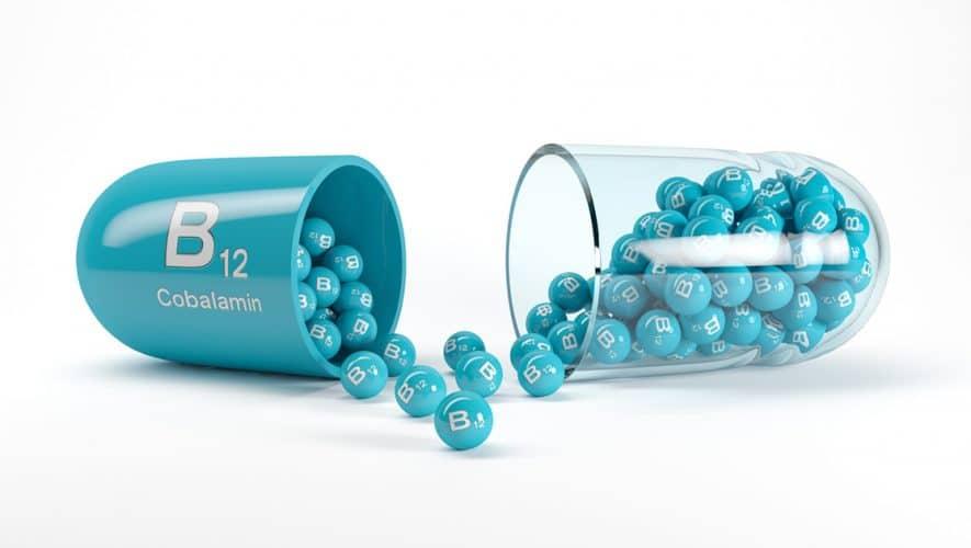 Βιταμίνη Β12: Έλλειψη / Φυσιολογικές Τιμές, Παρενέργειες, Συμπλήρωμα, Τροφές