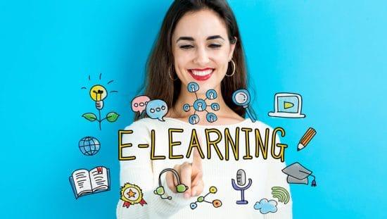 Online Μαθήματα Ξένων Γλωσσώναπό τα Φροντιστήρια Siountri School