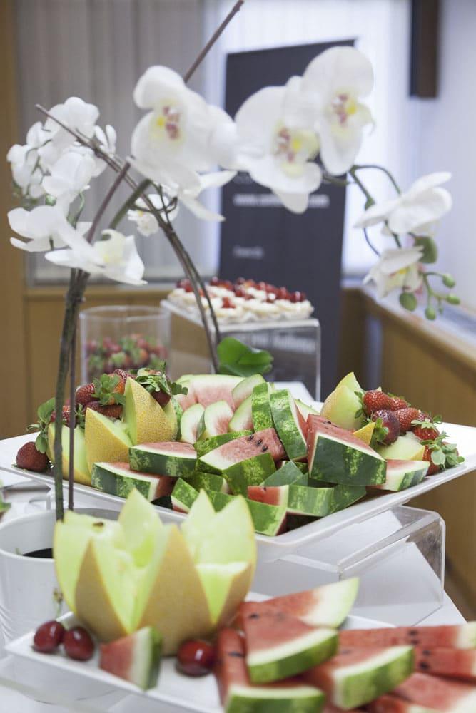 SunnyDay Catering: Διοργάνωση Εκδηλώσεων