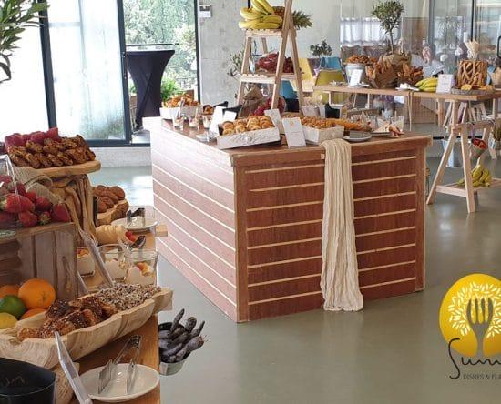 SunnyDay Catering: Διοργάνωση Εκδηλώσεων από τη Σύλληψη της Αρχικής Ιδέας έως και την Υλοποίηση της