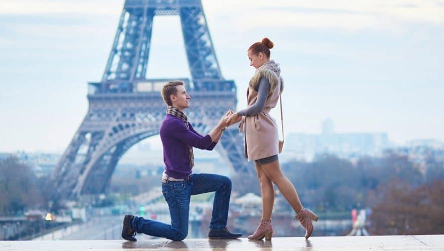 Χειροποίητα Εναλλακτικά Μονόπετρα για μια Ονειρεμένη Πρόταση Γάμου