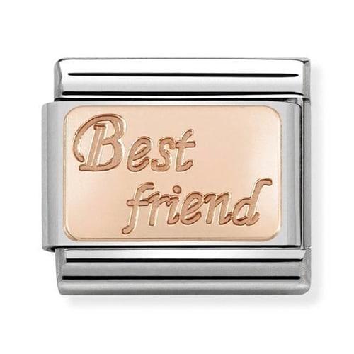 Link Nomination Best Friend