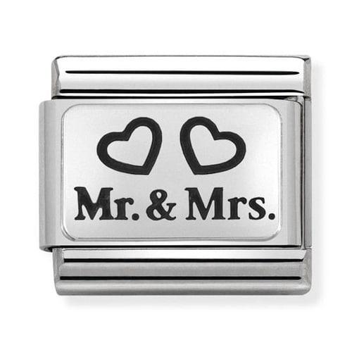 Link Nomination Mr & Mrs