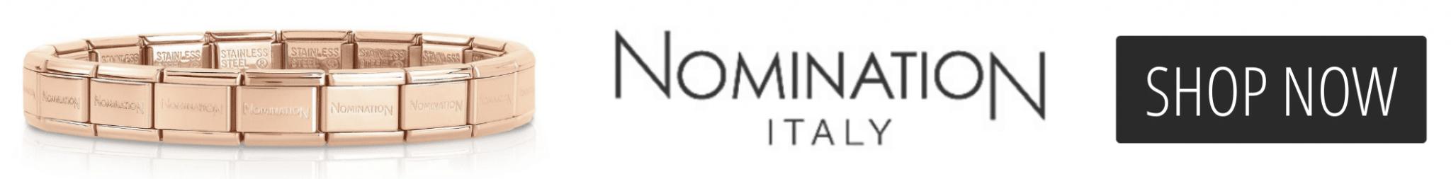 Βραχιόλια Nomination