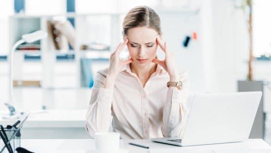 4 Εύκολοι Τρόποι για να Διαχειριστείς το Στρες της Δουλειάς