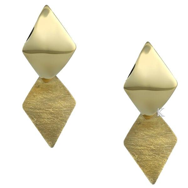 Σκουλαρίκια με Κλιπ… και Πάλι στη Μόδα!