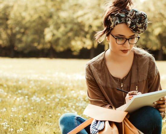 Journaling: Τρόπος Έκφρασης Αλλά και Ψυχοθεραπεία